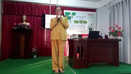 """""""Hạnh Phúc Thật Giản Đơn"""" – Gần 300 công nhân và nhân viên của công ty TNHH dệt may Nguyên Dung tham dự"""