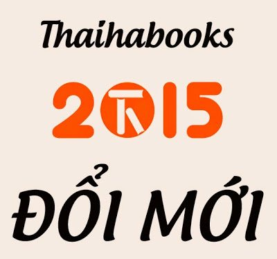 Định hướng phát triển 2015 của Thaihabooks