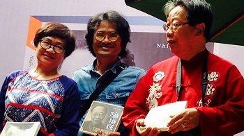 Thêm một cuốn sách quý về giáo sư Trần Văn Khê