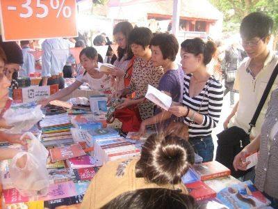 Tết sách cùng Thái Hà Books