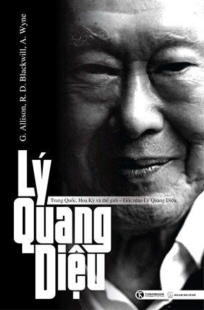 Sách về tầm nhìn của Lý Quang Diệu