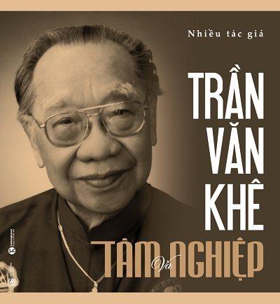 """Ra mắt sách """"Trần Văn Khê – Tâm và nghiệp"""""""