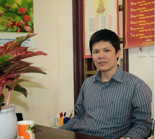 Trần Ngọc Thắng – Người làm lan tỏa tình yêu sách đến bạn đọc ở Thaihabooks