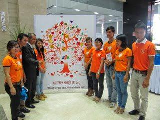 Thái Hà Books và FPT đồng hành cùng nhau vì văn hóa đọc