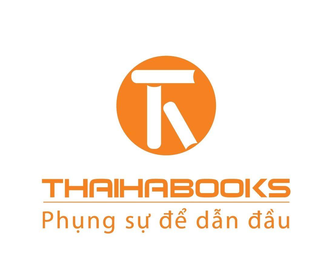 Ý nghĩa Logo Thái Hà Books