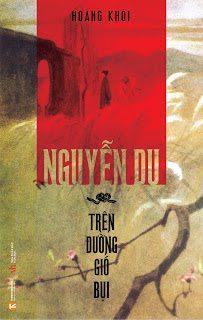 Nguyễn Du viết Kiều, đất nước hóa thành văn…