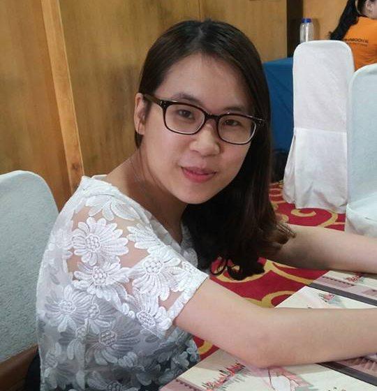 Ma Hoang My Hanh
