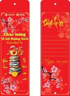 """Thái Hà Books tham dự """"Lễ hội đường sách Tết 2013"""" tại Tp.HCM"""
