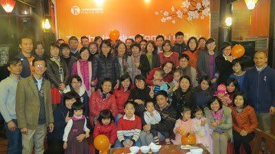 Thaihabooks Family's Day