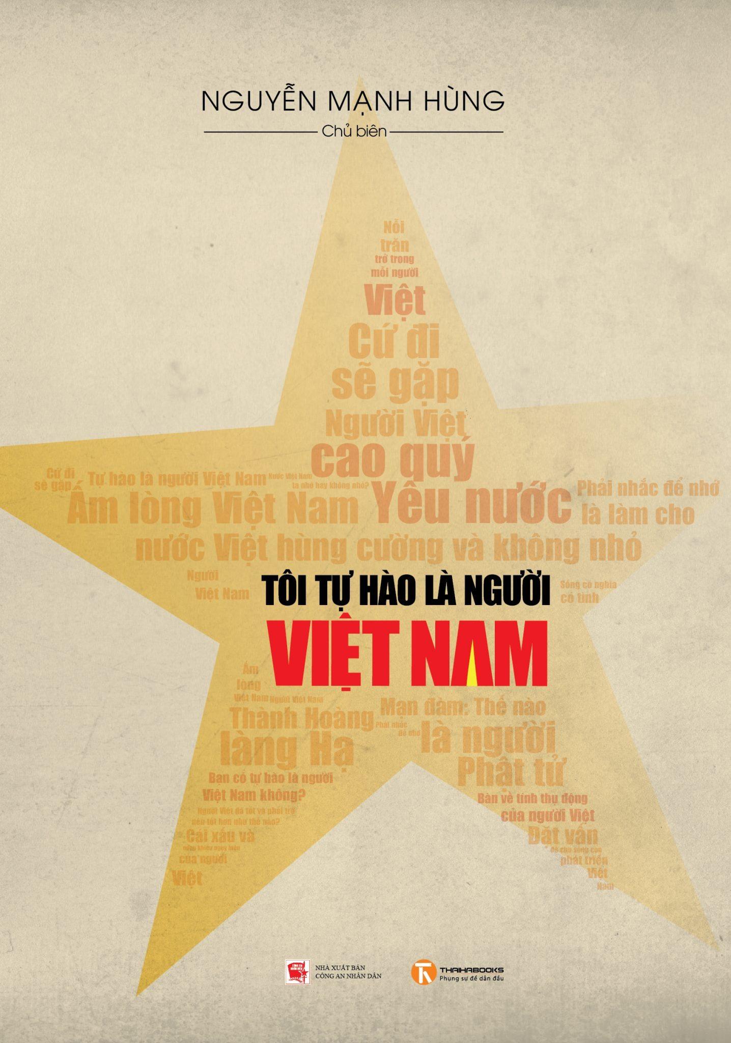 """Tọa đàm: """"Tôi tự hào là người Việt Nam"""""""