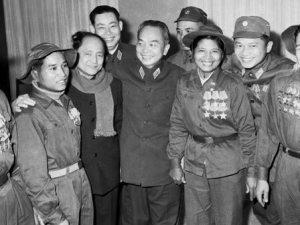 Học giả Mỹ viết về cuộc đời đại tướng Võ Nguyên Giáp