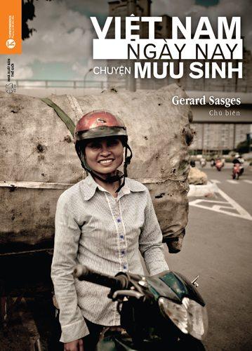 Tiến sĩ Mỹ làm sách về người lao động Việt Nam