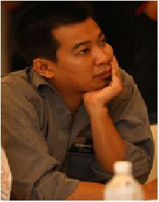 Giao lưu với Chánh văn báo Hoa học trò – Hoàng Anh Tú và tác giả An Hạ