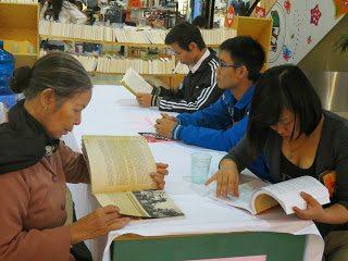 Kết thúc tốt đẹp chuỗi chương trình Ngày hội đọc sách tại TTTM Savico Megamall