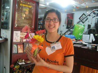 Công ty cổ phần sách Thái Hà tổng kết 6 tháng đầu năm