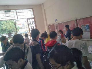 """Chương trình """"Sách đồng hành cùng học sinh, sinh viên 2013"""" tại TP.Hồ Chí Minh"""