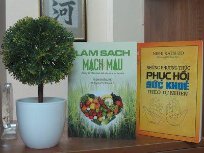 Sách hay cho sức khỏe