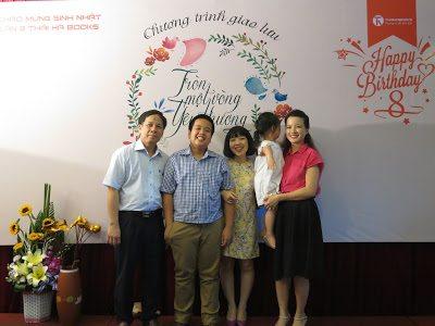 """""""Tròn một vòng yêu thương"""" – Chúc mừng ngày Gia đình Việt Nam"""