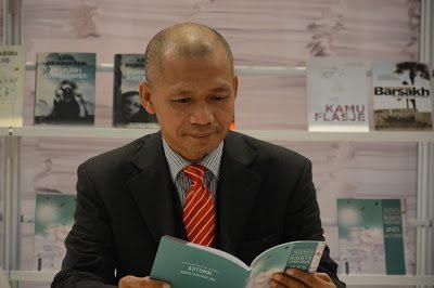Phỏng vấn Tiến sỹ văn hóa đọc Nguyễn Mạnh Hùng trước giờ khai mạc Hội Sách TP HCM lần thứ IX