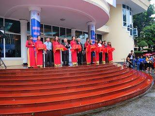 Thaihabooks tham dự tuần lễ Truyền thông khoa học và công nghệ