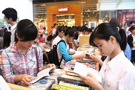 Hiệu ứng điện thoại và văn hóa đọc