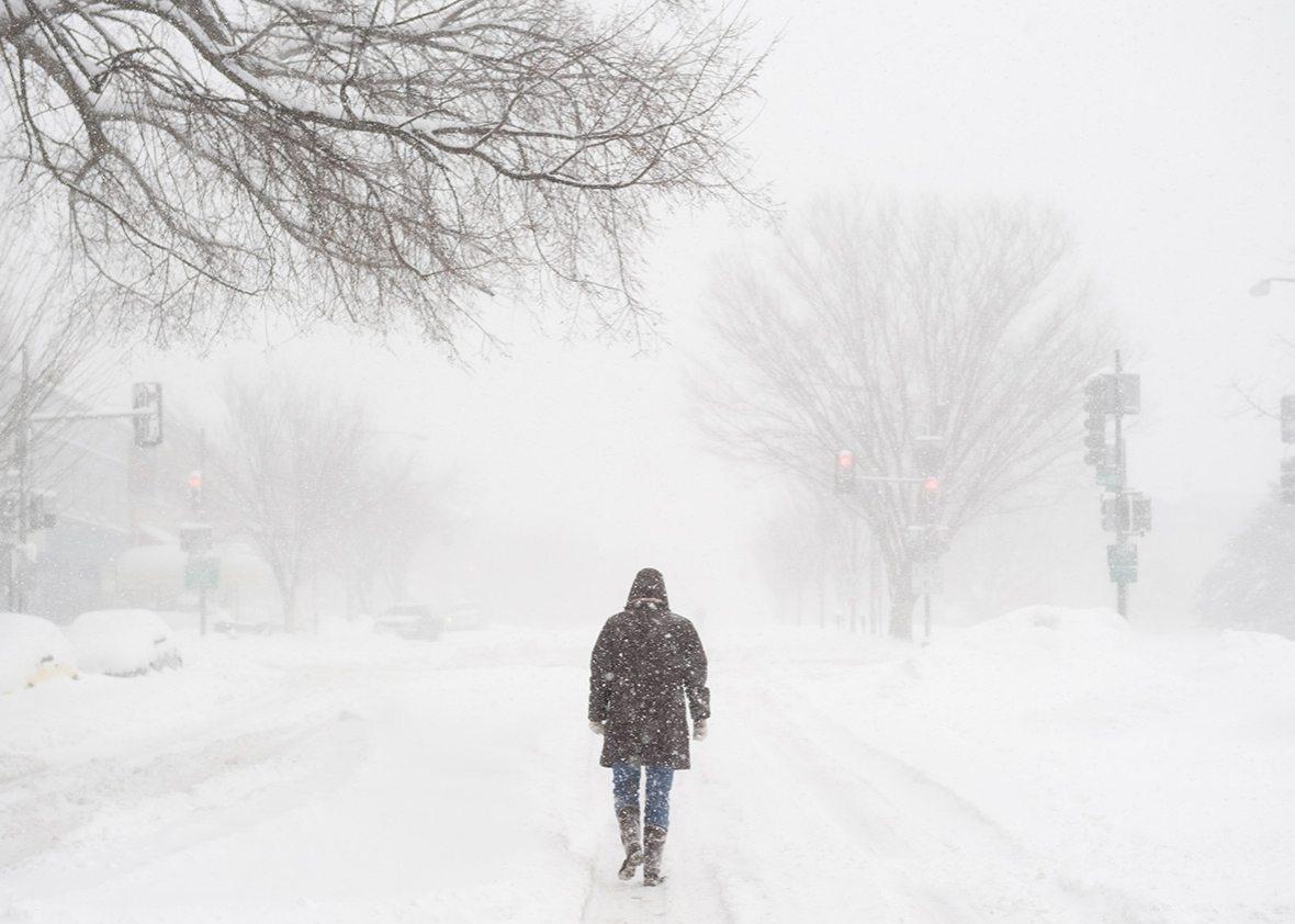 """""""Mùa đông"""" sẽ luôn tới và bạn là người quyết định mùa đông như thế nào"""