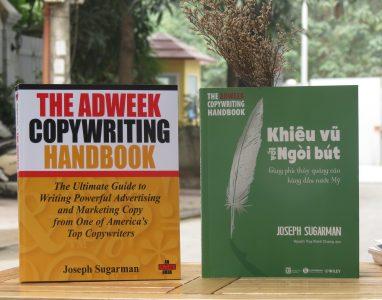 Quá trình chuẩn bị để trở thành copywriter vĩ đại (Phần I)