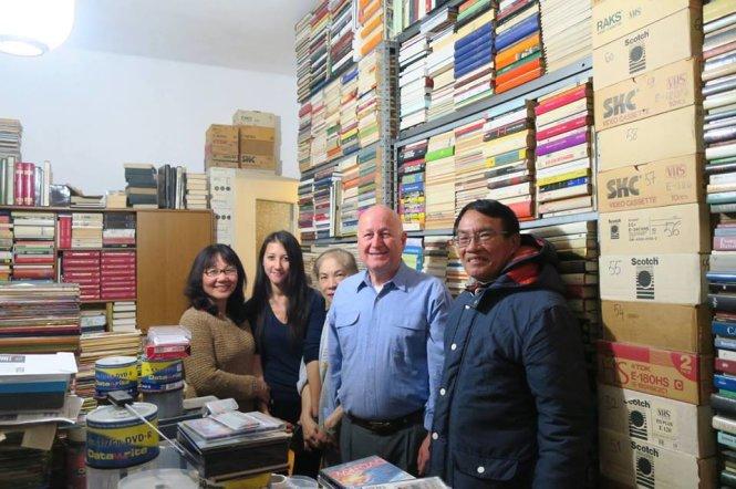 61 quốc gia có người đọc sách nhiều nhất, không có Việt Nam