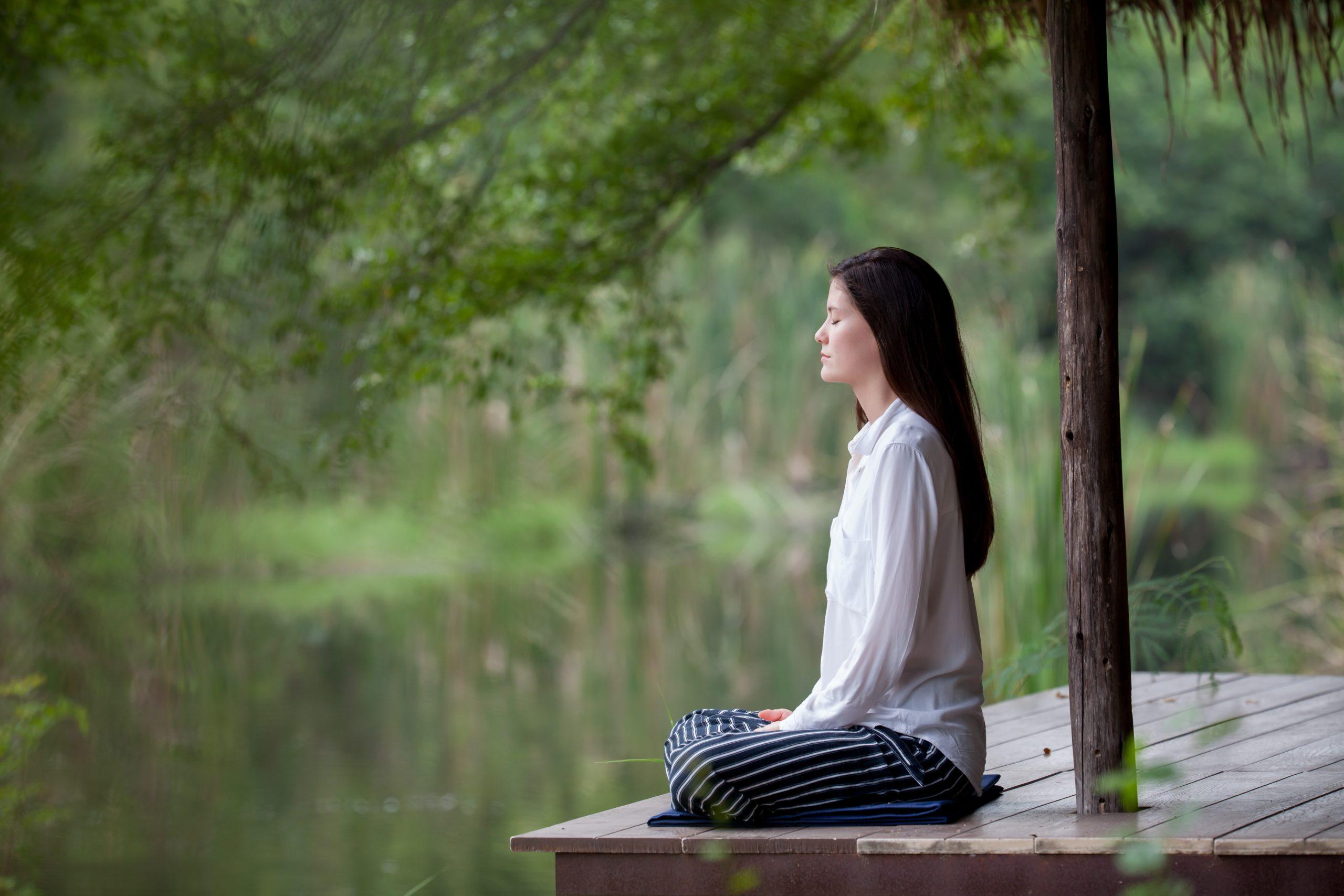 """Vài dòng cảm nhận về cuốn sách """"Thực hành Thiền định"""""""