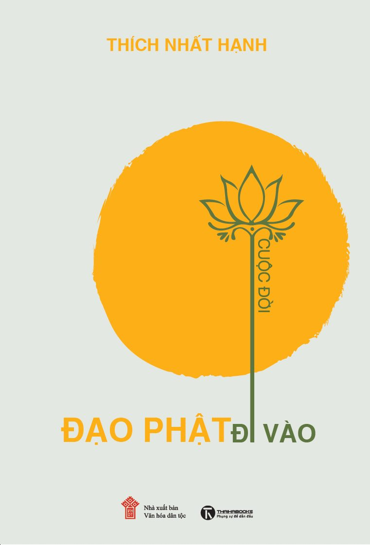 Cảm nhận sách cuốn Đạo Phật đi vào cuộc đời.