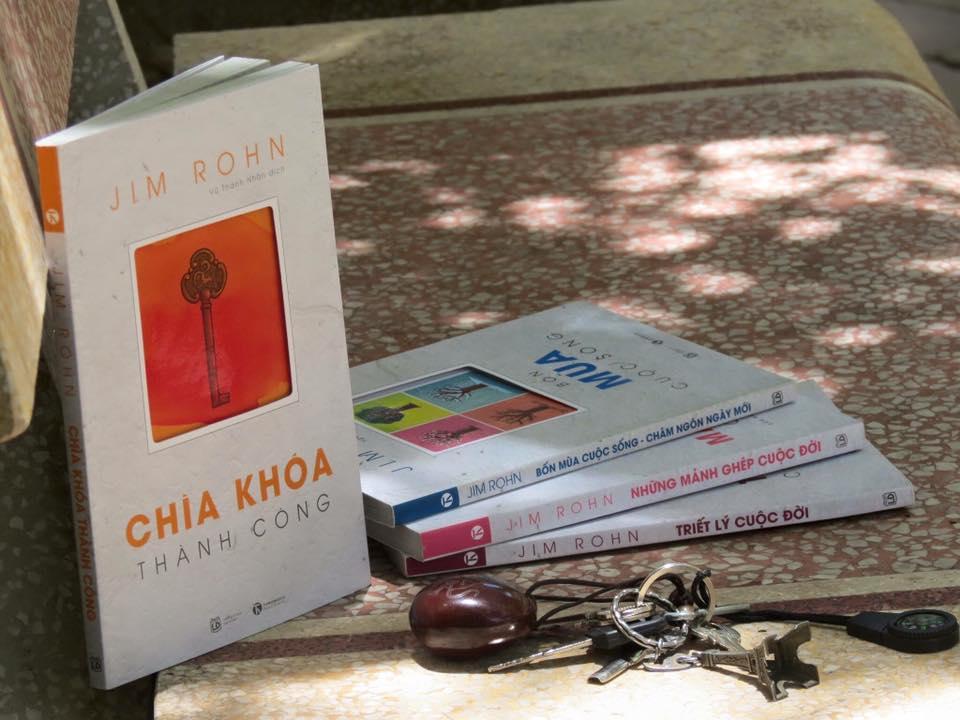 Bình chọn cuốn sách tiêu biểu nhân dịp Thái Hà Books 10 tuổi