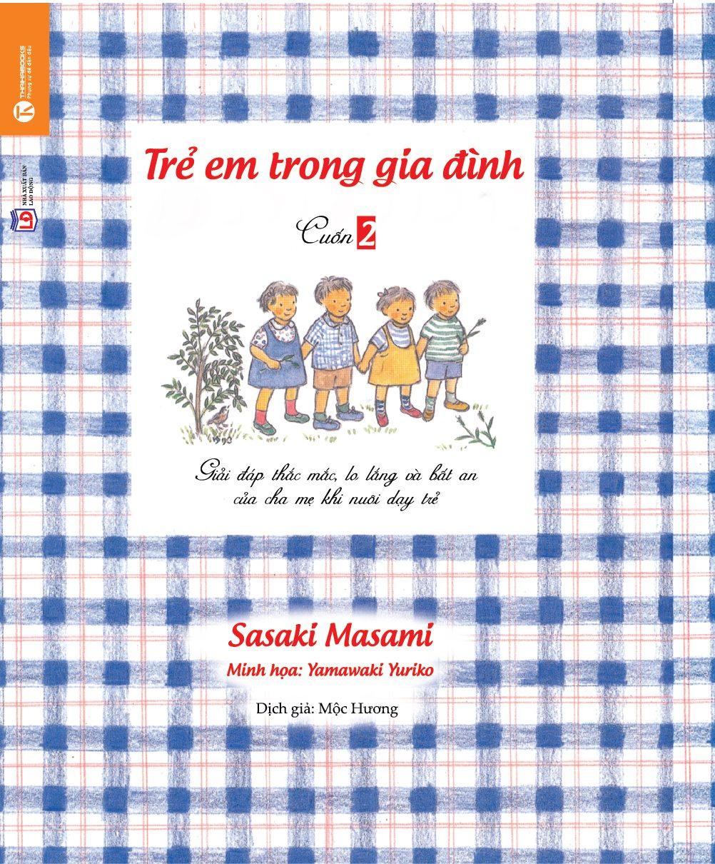 Sách giúp trẻ khuyết tật phát triển hòa nhập cộng đồng