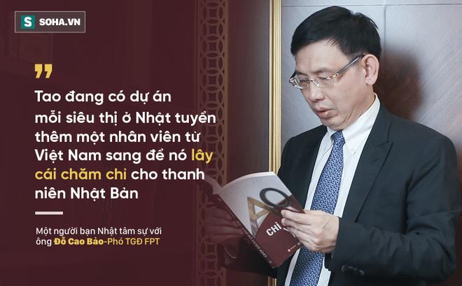 Nhiều người nước ngoài còn hâm mộ Việt Nam, lẽ nào chúng ta lại thấy toàn cái dở?