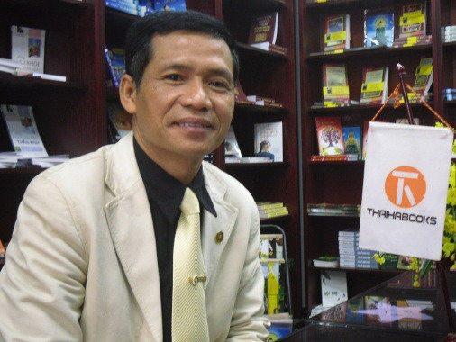 """09h00 Chủ nhật, ngày 16/4/2017 Reading Tour Thái Hà Books 2017 – Chương trình số 12 Chủ đề """"PHỤNG SỰ ĐỂ DẪN ĐẦU"""" tại Hội sách Bắc Ninh"""