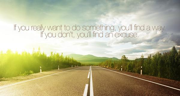 Nguyên tắc 'Do Something': Cách đơn giản để bạn có động lực khi làm bất cứ điều gì