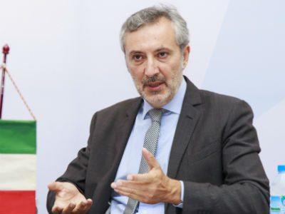 Cựu Đại sứ Italia tại Việt Nam ra sách mới về Việt Nam