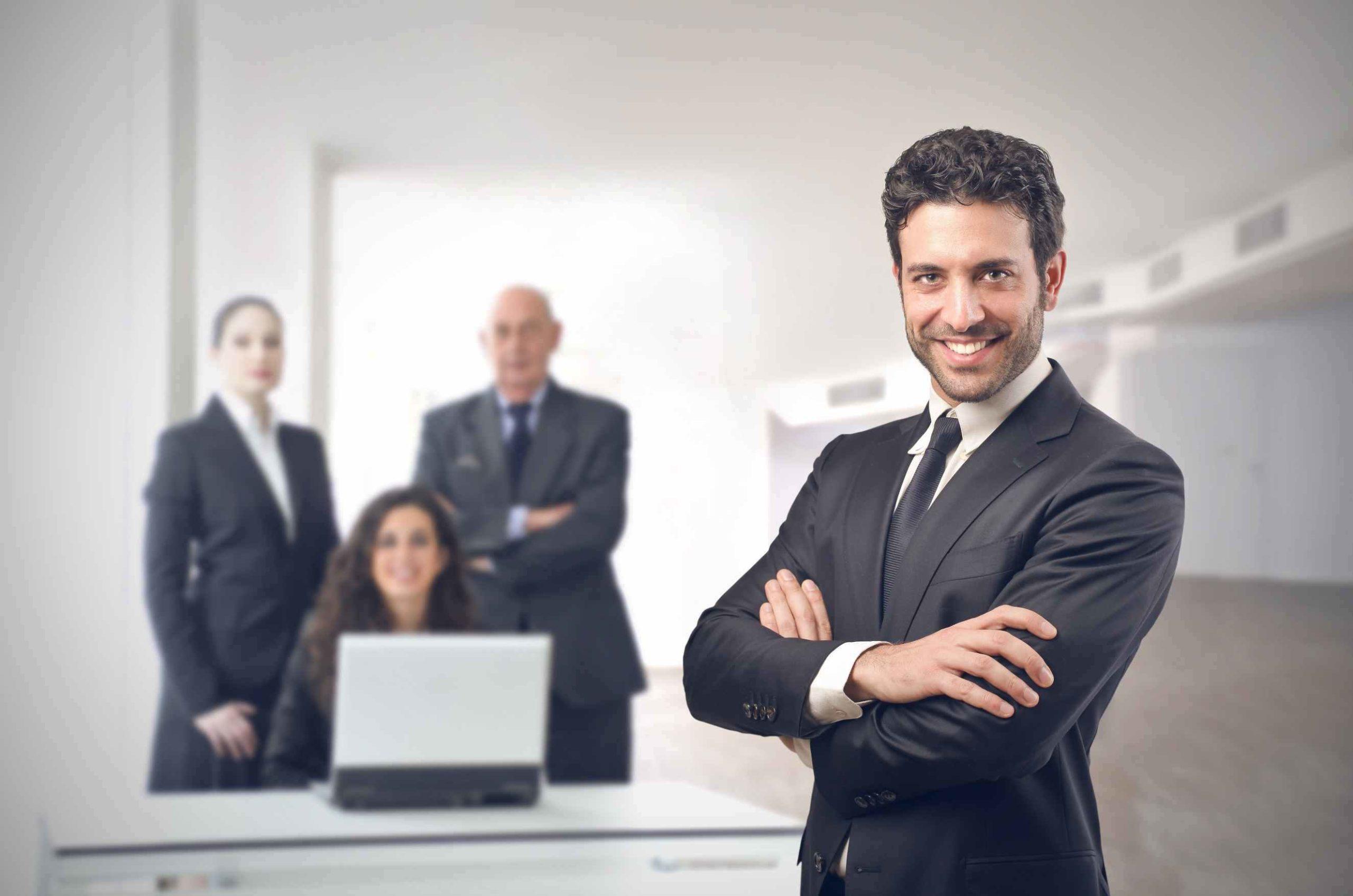 Bí quyết xây dựng và duy trì các mối quan hệ trong công việc?