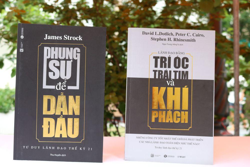 [ThaiHaBooks] – 10 cuốn sách tiêu biểu độc giả bình chọn