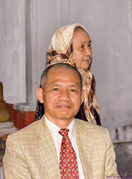 [ThaiHaBooks] Mẹ – Ts.Nguyễn Mạnh Hùng