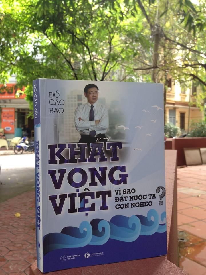 """Ngày 24/07/2017: Chương trình Reading tour số 52 với chủ đề """"Khát vọng Việt"""""""