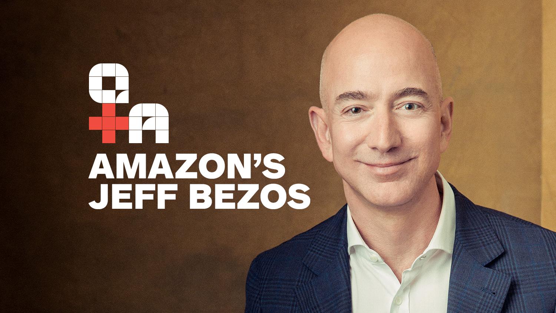Jeff Bezos trở thành người giàu nhất thế giới như thế nào?