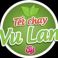 Tet chay vu lan logo