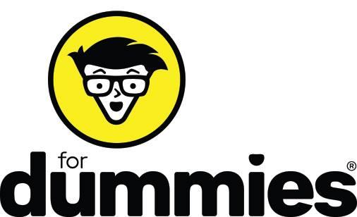 """ThaiHaBooks giới thiệu tới bạn đọc Việt Nam dòng sách """"For Dummies"""""""