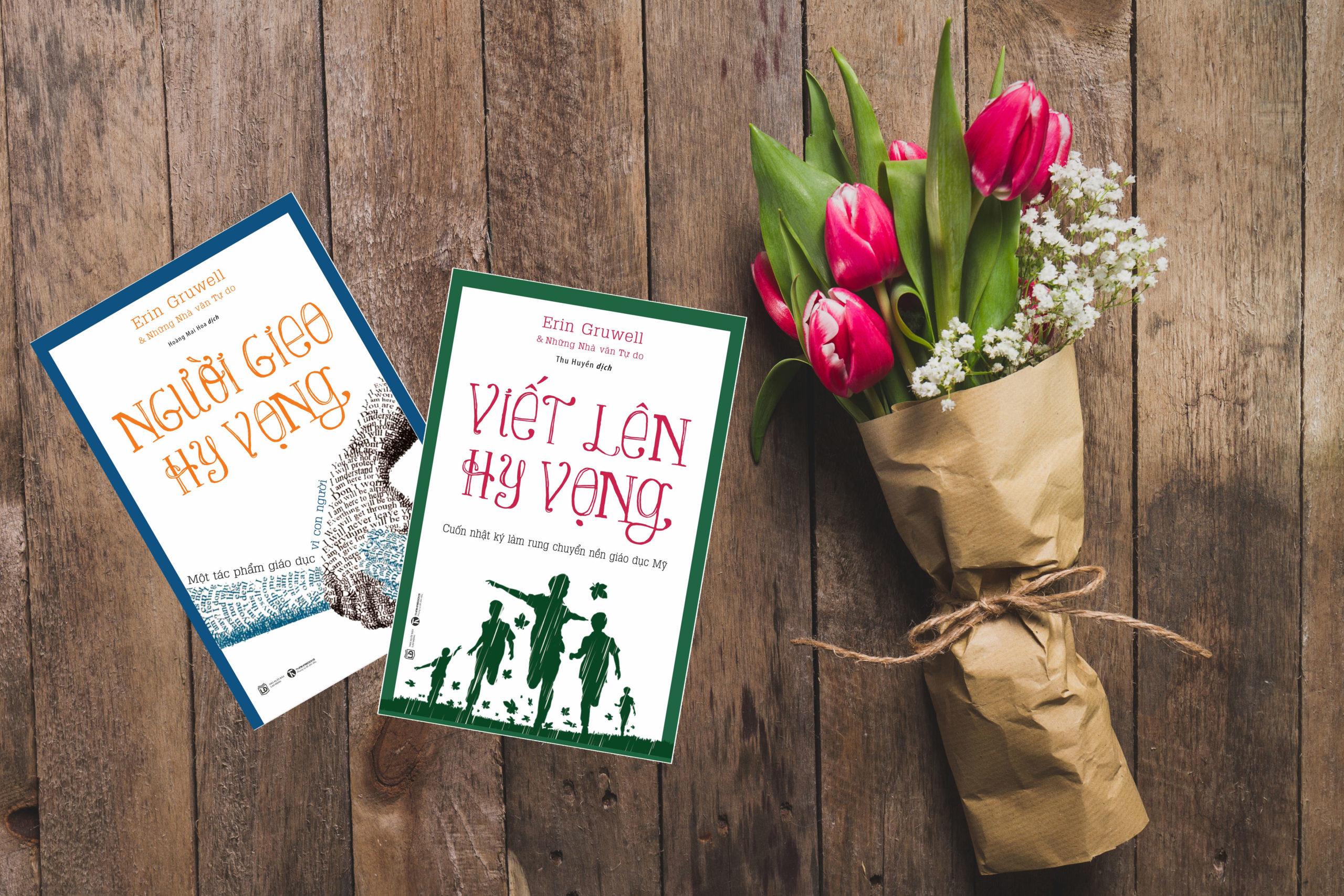 Mua gì ở đâu – HTV9  – Thái Hà Books ra mắt 2 bộ sách tri ân ngày nhà giáo