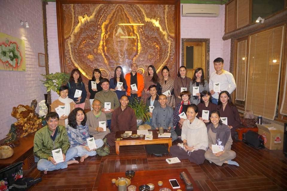 Thay Hong Boi ky tang sach