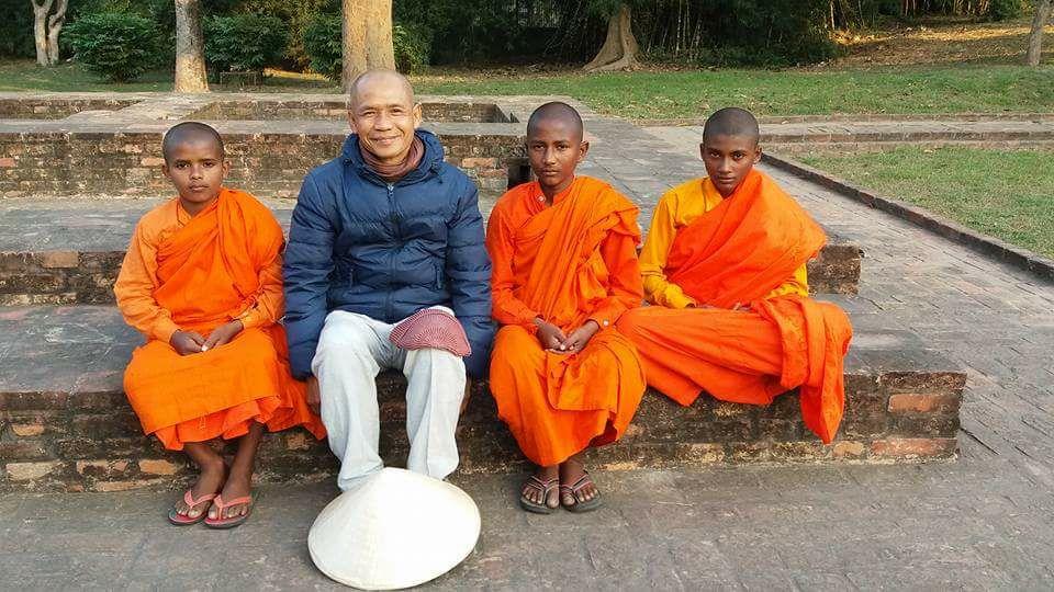 Bài viết đầu tiên sau 15 ngày trở về từ đất Phật Ấn Độ Nepal – QUẢ TÁO THẦN KỲ CỦA KIMURA