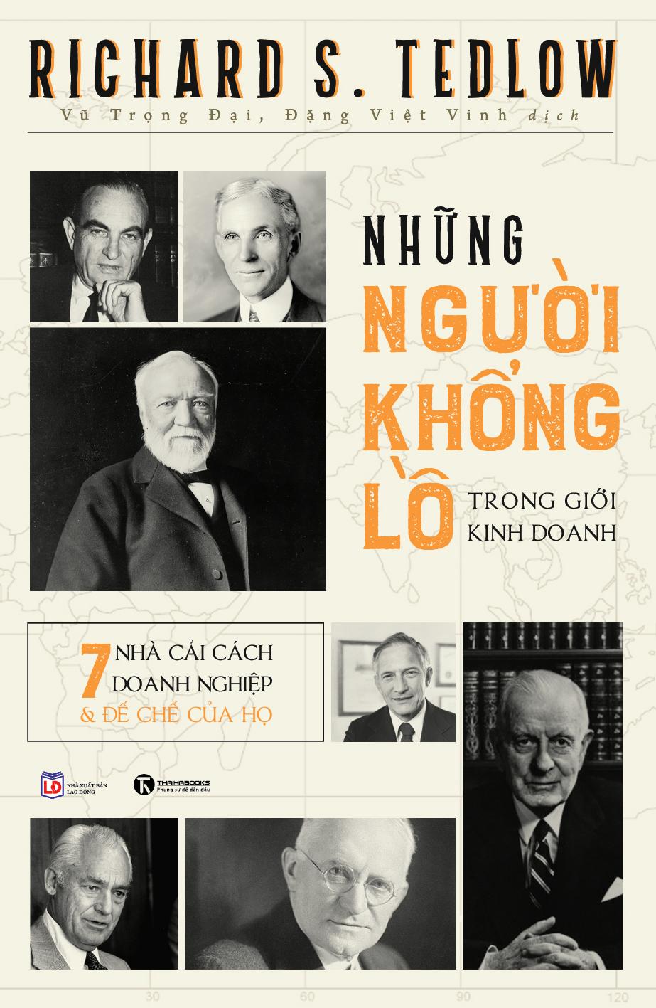 """Ngày 29/12, chương trình giao lưu với chủ đề """"Vai trò của sách trong công việc và cuộc sống – Những người khổng lồ trong giới kinh doanh"""""""