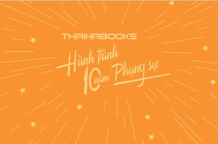 Phung su Thaihabooks