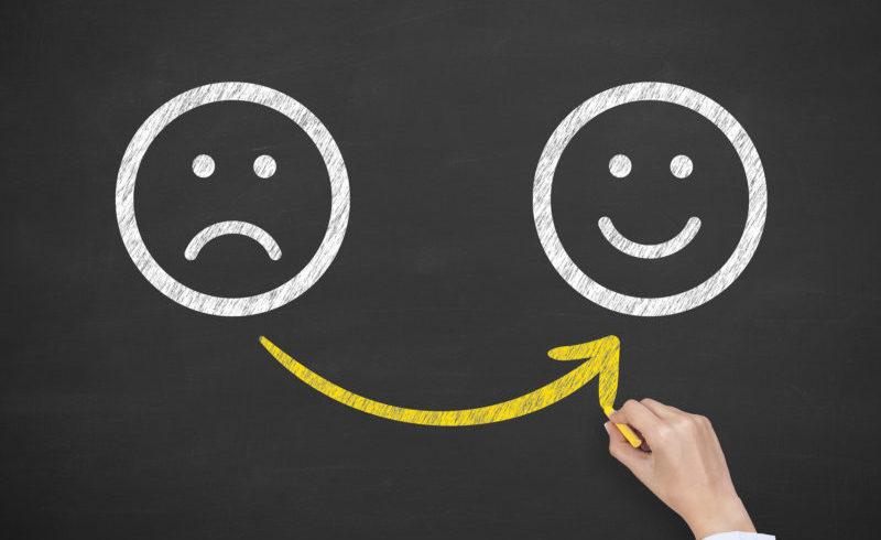 Học cách sống hạnh phúc để chiến thắng bệnh tật