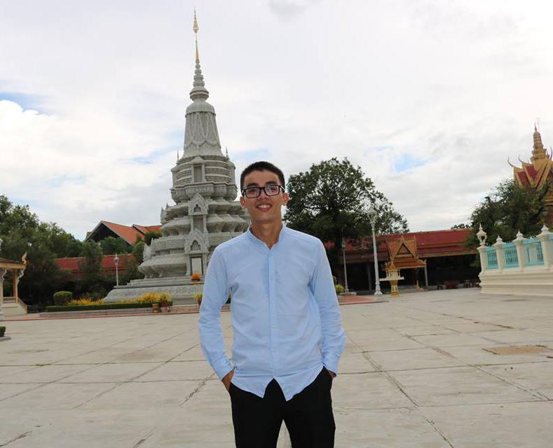Thai Vu